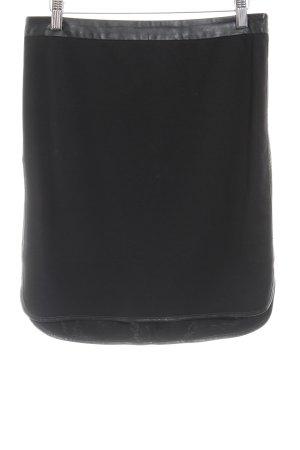 Opus Midirock schwarz schlichter Stil