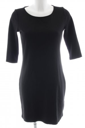 Opus Minikleid schwarz Elegant