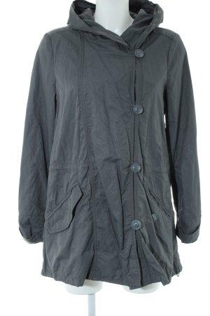 Opus Oversized Jacket khaki casual look