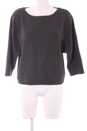 "Opus Oversized Pullover ""Gemila"" anthrazit"