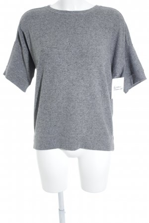 Opus Oversized Shirt grau Casual-Look