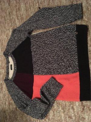 Opus Sweater veelkleurig