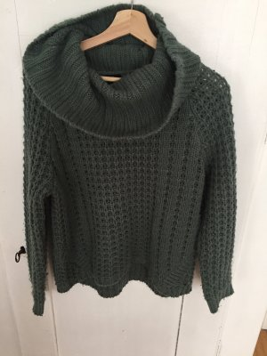 Opus Pullover in Mint