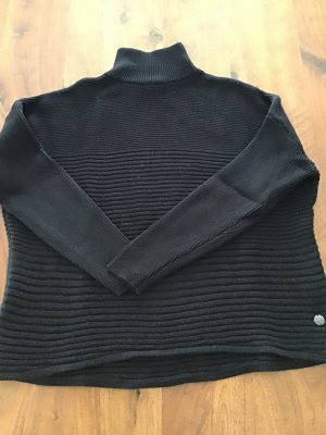Opus Turtleneck Sweater black