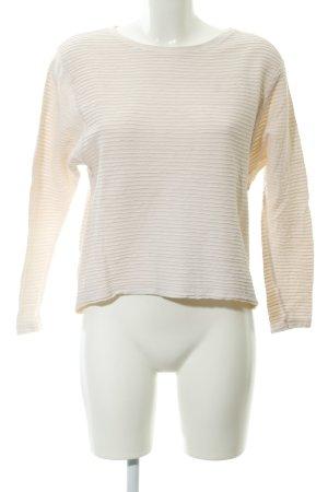 Opus Maglione girocollo rosa pallido stile casual