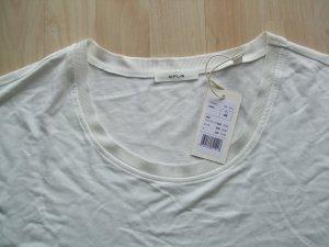 OPUS Shirt creme NEU