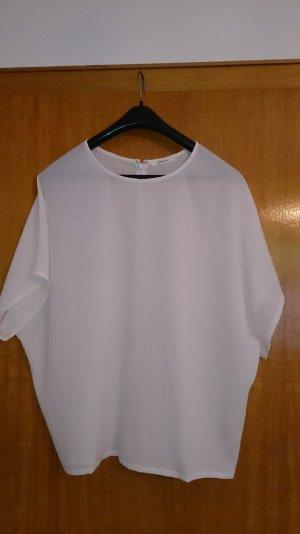 Opus Shirt eggshape oversized