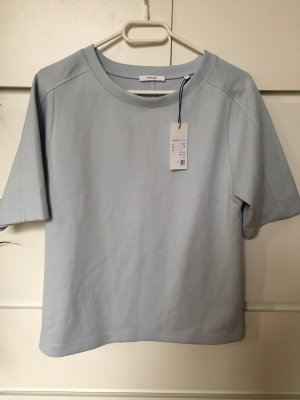 Opus Camiseta azul celeste