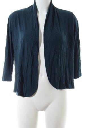 Opus Shirtjacke blau Casual-Look
