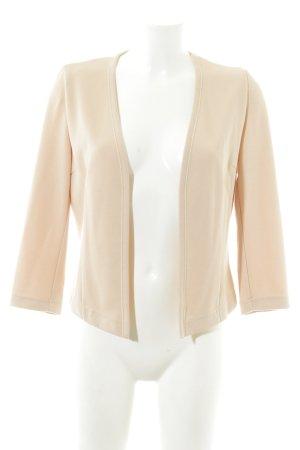 Opus Shirt Jacket nude casual look