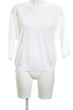 Opus Shirt Tunic white casual look