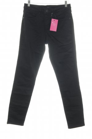 "Opus Jeans skinny ""Ebby"" nero"