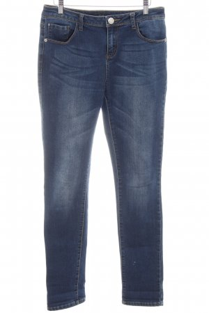 "Opus Skinny Jeans ""Enja Authentic"" blau"