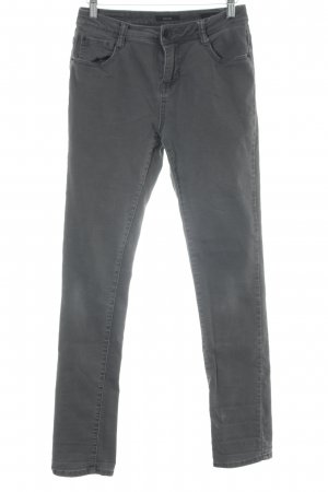 "Opus Jeans skinny ""Enja"" grigio scuro"