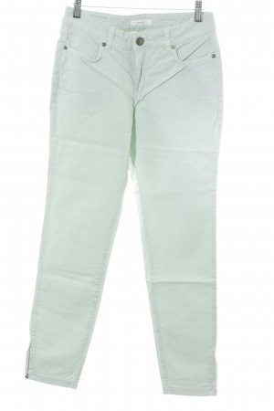 Opus Skinny Jeans mint Casual-Look