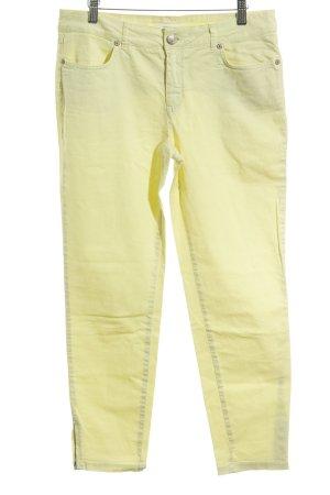 Opus Slim Jeans primrose casual look