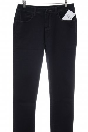 "Opus Slim Jeans ""Enja Rinsed"" dunkelblau"
