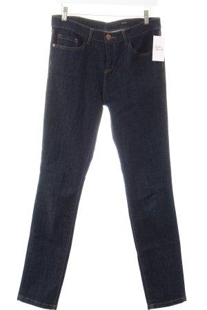 "Opus Slim Jeans ""Enna"" blau"