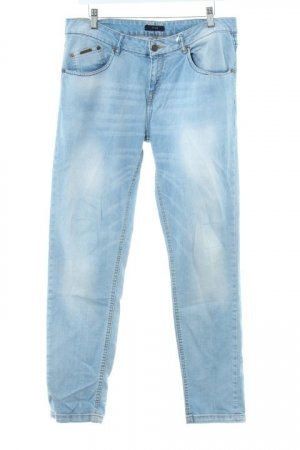 "Opus Jeans slim fit ""Lisenka"" azzurro"
