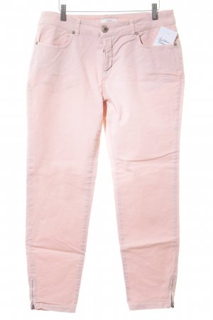 Opus Slim Jeans rosé Casual-Look