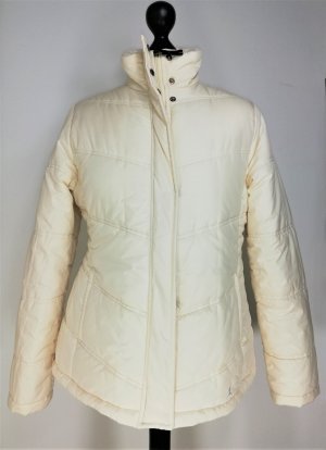 Opus Quilted Jacket cream
