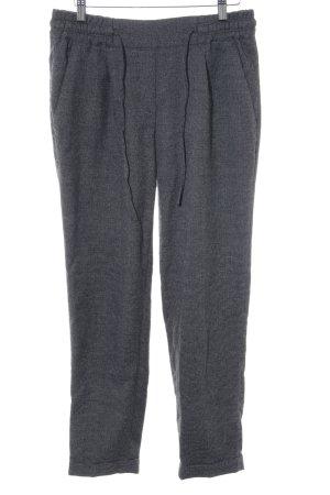 Opus Pantalone jersey antracite stile casual