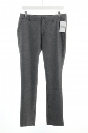 Opus Stoffhose grau Business-Look