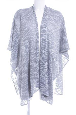 Opus Poncho in maglia modello web stile casual