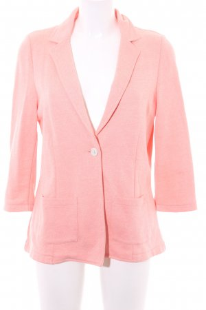 Opus Sweatblazer apricot Casual-Look