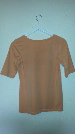 Opus  T-shirt Baumwolle neu Gr. 40 schöne Farbe!
