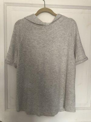Opus T-Shirt grau Gr. 38