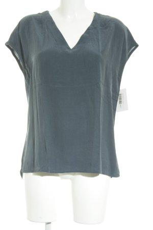"Opus T-Shirt ""Silvia"" stahlblau"