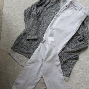 Opus * Tolle Sommer Jeans Evita * weiß * 42 L32