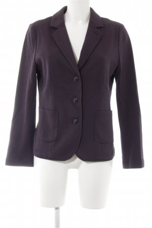 Opus Wool Blazer blackberry-red business style