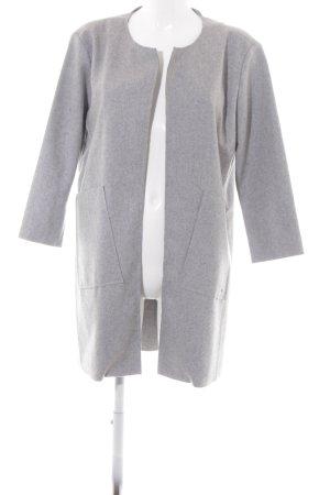 Opus Cappotto in lana grigio Stile anni '60