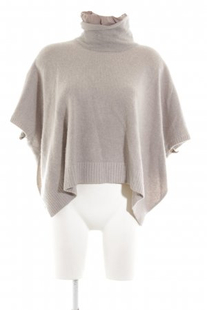 Opus Wollpullover nude Casual-Look