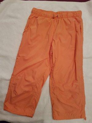 orange 3/4 Sporthose Freizeithose Fitness von Esprit, Gr. 38