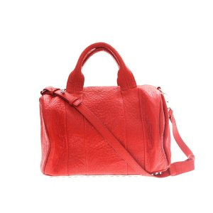 Orange  Alexander Wang Shoulder Bag