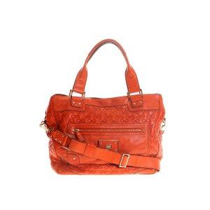 Orange  Anya Hindmarch Cross Body Bag