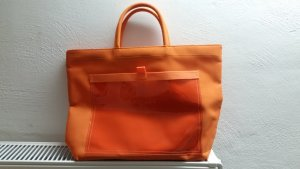 Frame Bag orange