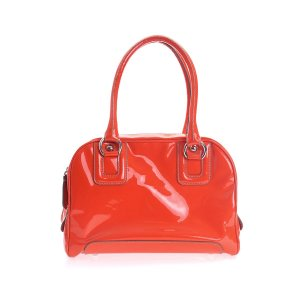 Orange  Dolce & Gabbana Shoulder Bag