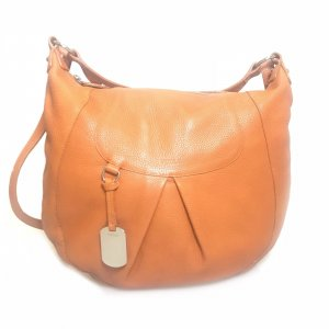 Orange  Furla Cross Body Bag