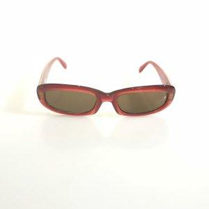 Orange  Gianni Versace Sunglasses