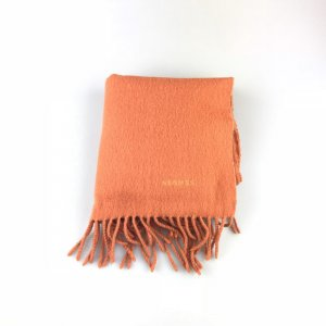Hermès Scarf orange