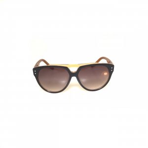 Orange  Just Cavalli Sunglasses