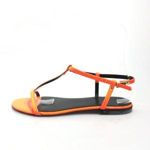 Orange  Kurt Geiger Sandal