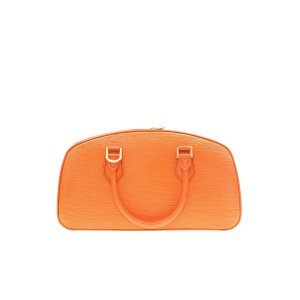 Orange  Louis Vuitton Shoulder Bag