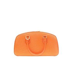 Orange  Louis Vuitton Shoulder Bag