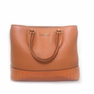Orange  Max Mara Cross Body Bag