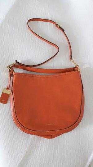 Orange Ralph Lauren Tasche